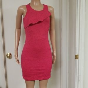 Ladies fitted dress